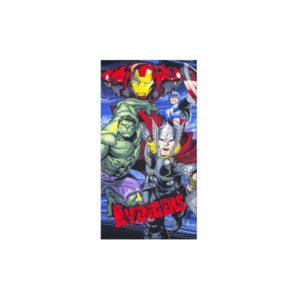 Avengers, Bosszúállók törölköző