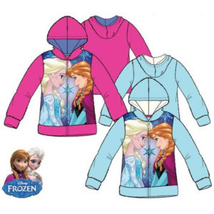 Frozen, Jégvarázs kapucnis pulóver
