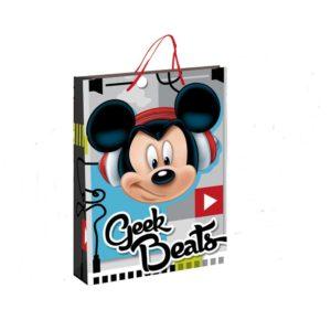 Disney MickeyAjándékzacskó