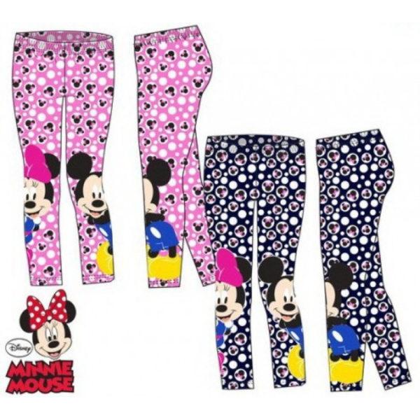 Minnie leggings