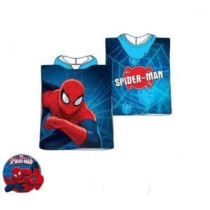 Spiderman, Pókember törölköző poncsó