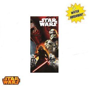 Csillagok háborúja, Star Wars törölköző