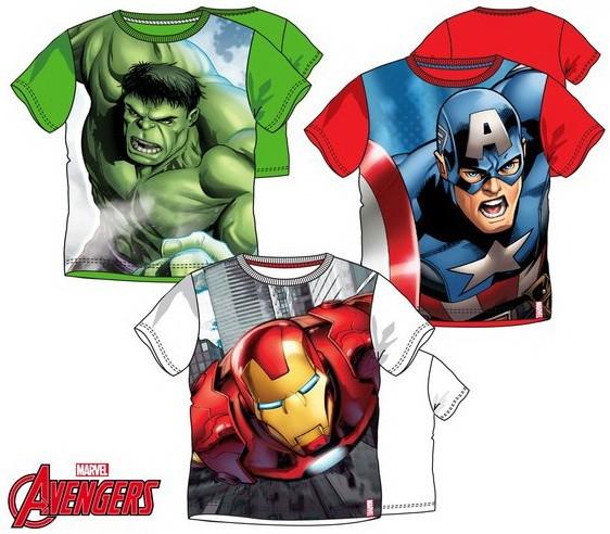 Avengers, Bosszúállók póló