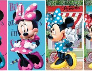 Disney, Minnie kéztörlő