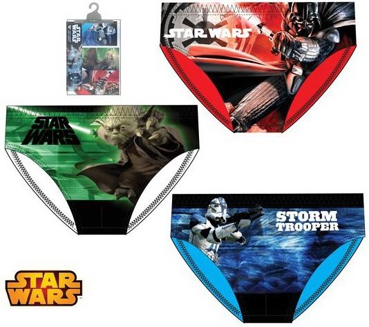Star Wars alsónadrág