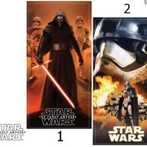 Star Wars törölköző
