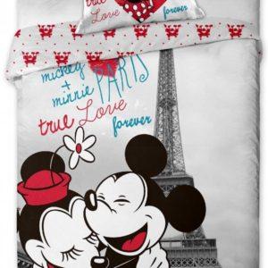 Disney ágyneműhuzat, Minnie ágyneműhuzat