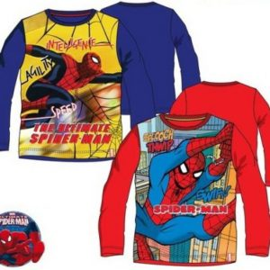 Pókember pulóver