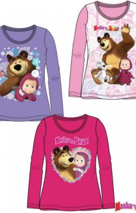 Mása és a Medve póló