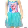 Frozen - Jégvarázs nyári ruha kék