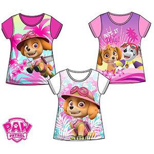 Paw Patrol - Mancs őrjárat póló lány