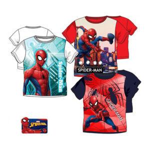 Spider man - Pókember póló