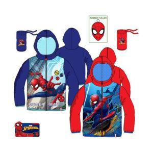 Spiderman - Pókember széldzseki