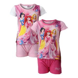 Hercegnős szett pizsama