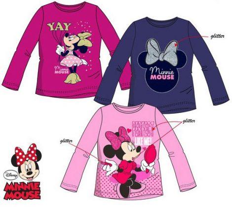 Minnie pulóverek