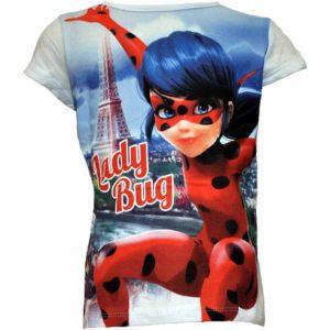 Miraculous Ladybug póló