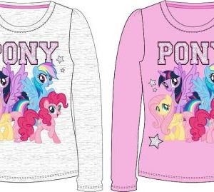 My Little Pony glitteres pulóver