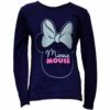 Minnie pulóver lila