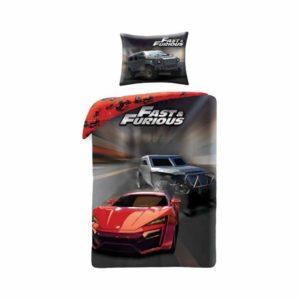 Fast & Furious - Halálos iram ágyneműhuzat