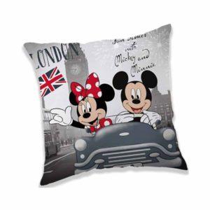 Minnie, Mickey díszpárna