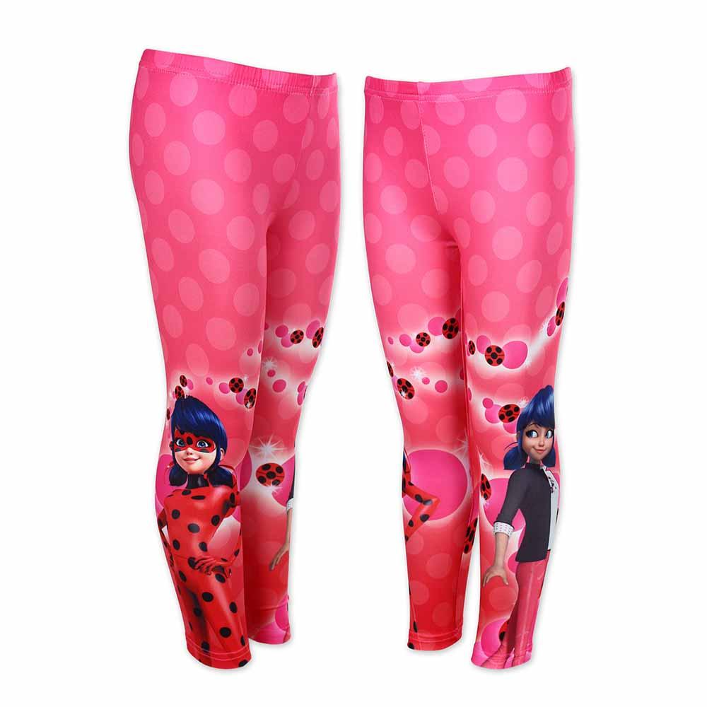 Miraculous ladybug leggings