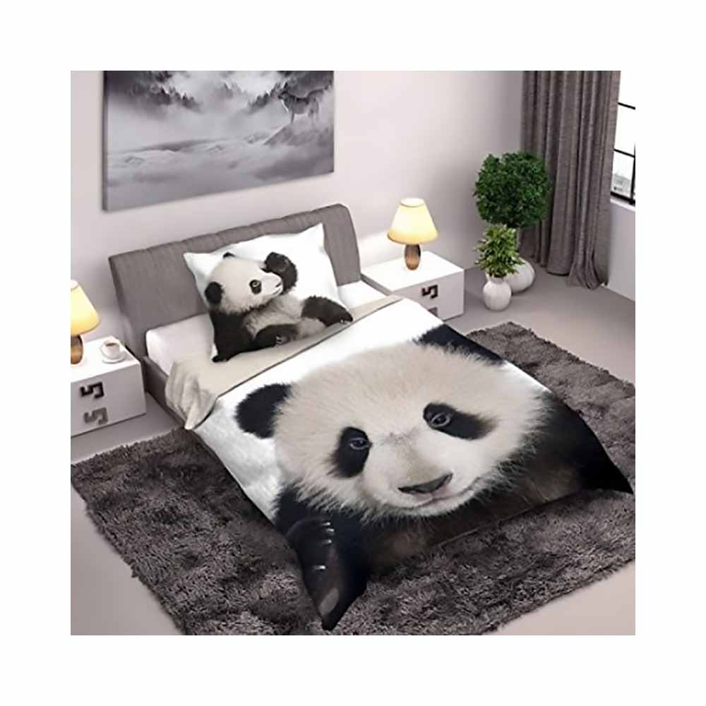 Panda ágyneműhuzat - MajaMarket 8d0027b52f