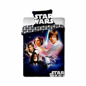 Star Wars ágyneműhuzat
