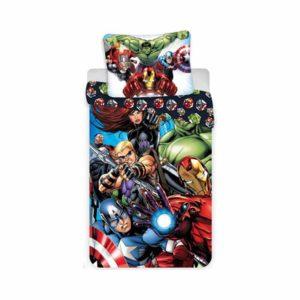 Marvel, Bosszúállók ágynemű