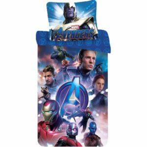Bosszúállók ágynemű Endgame Avengers