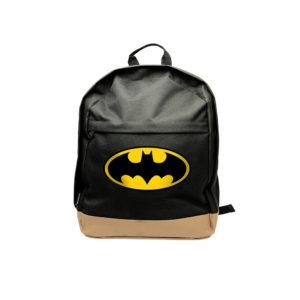 DC Comics Batman lógóval hátizsák