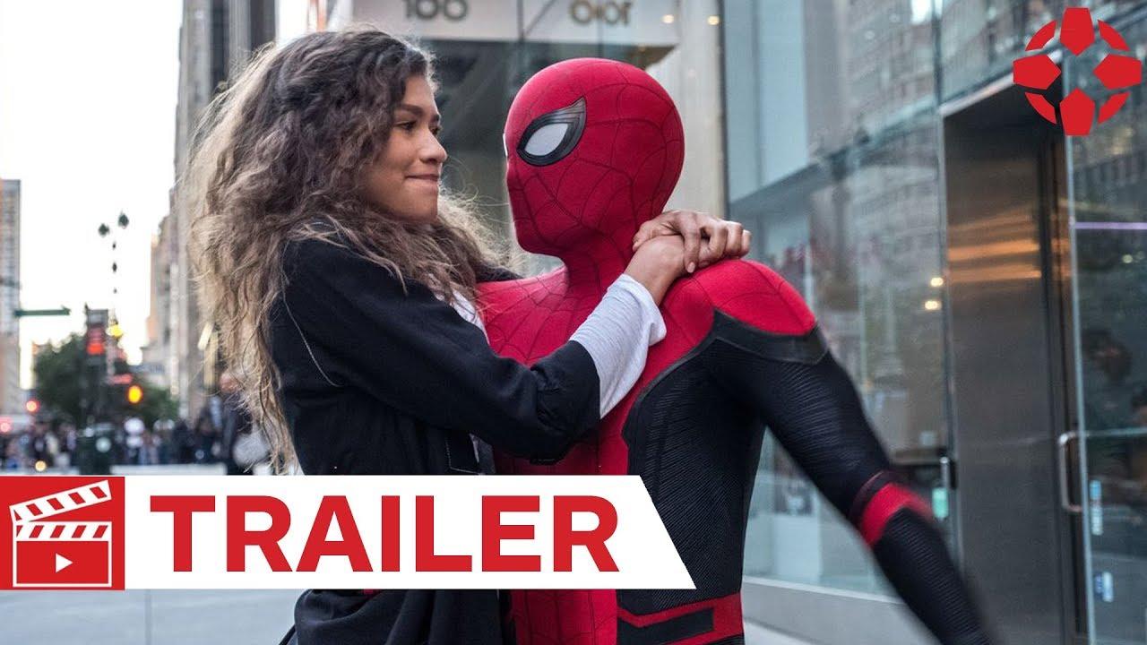Marvel és Sony válását rebesgetik - Pókember az idegenben