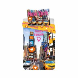 Times Square ágyneműhuzat