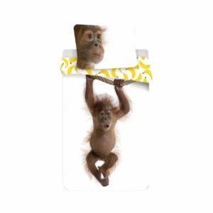 Orangután ágyneműhuzat