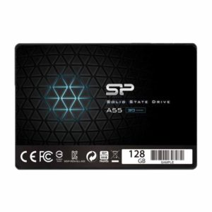 Silocon Power A55 512 GB SSD