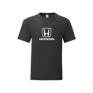 Honda emblémás póló