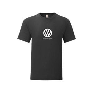 Volkswagen emblémás póló