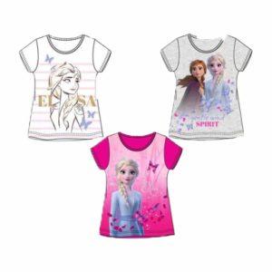 Jégvarázs Elsa gyerek póló