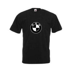 BMW emblémás póló