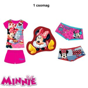 Disney Minnie csomag