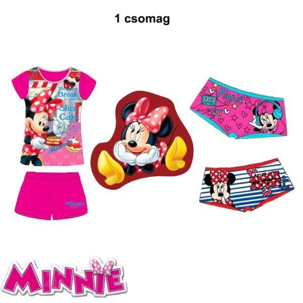 Disney Minnie csomag