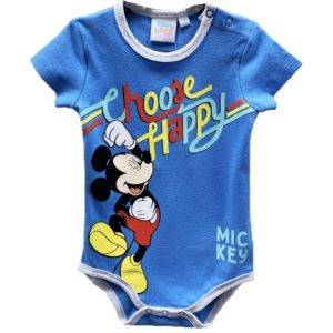 Disney Mickey Baba body, kombidressz