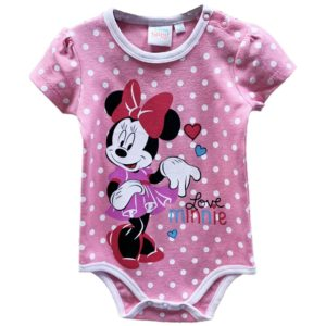 Disney Minnie Baba body, kombidressz
