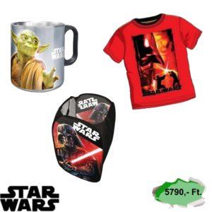 Star Wars csomag