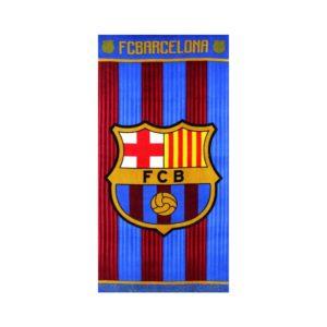 FCB Barcelona Törölköző