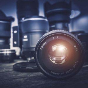 Fényképezőgépek - Kamerák