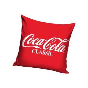 Coca-Cola Díszpárna