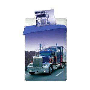 Kamion ágyneműhuzat