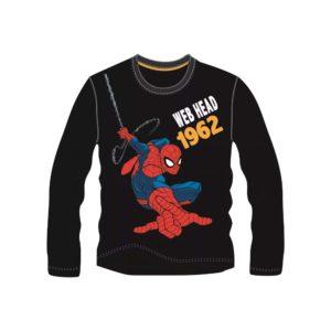 Pókember Hosszú Ujjú Póló