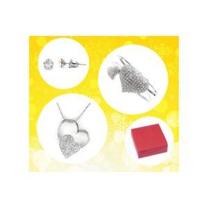 Ajándékcsomag - Crystal Love