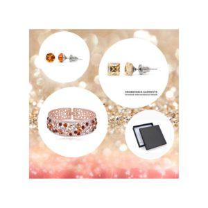 Luxus Ajándékcsomag - Gold